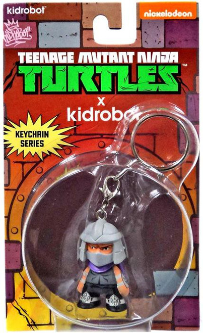 Teenage Mutant Ninja Turtles Nickelodeon Shredder 1.5-Inch Keychain