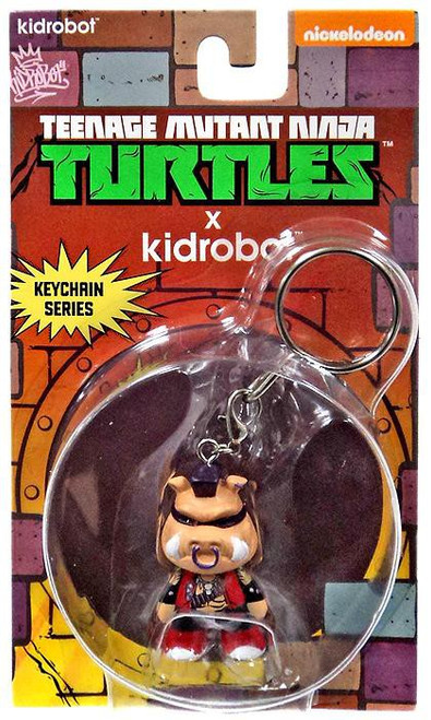 Teenage Mutant Ninja Turtles Nickelodeon Bebop 1.5-Inch Keychain