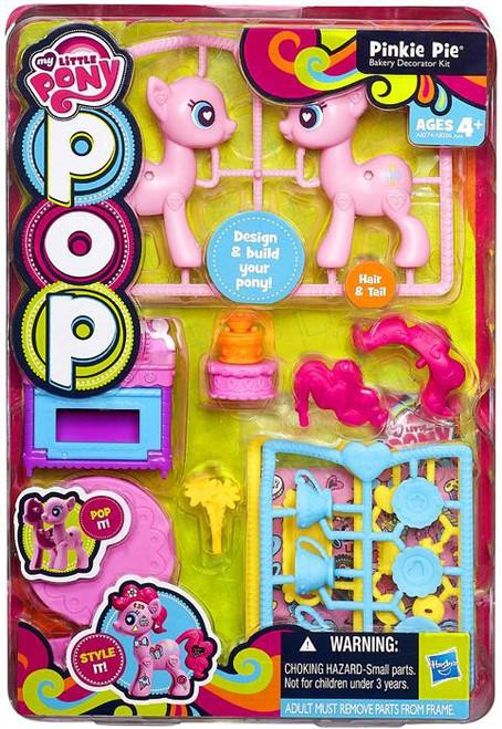 My Little Pony Pop Create a Pony Pinkie Pie Decorator Kit