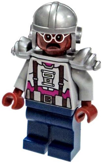LEGO Teenage Mutant Ninja Turtles Baxter Stockman Minifigure [Loose]