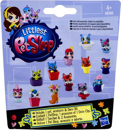 Littlest Pet Shop 2014 Series 1 Littlest Pets Collection Mystery Pack