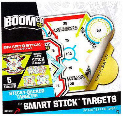 BOOMco Smart Stick Targets Roleplay Toy