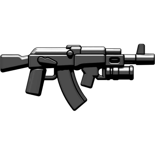 BrickArms AK-GL 2.5-Inch [Black]