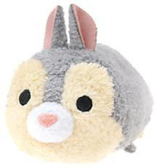 Disney Tsum Tsum Bambi Thumper Exclusive 3.5-Inch Mini Plush [Version 1]