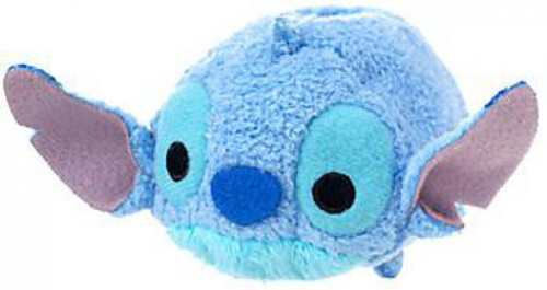Disney Tsum Tsum Lilo & Stitch Stitch Exclusive 3.5-Inch Mini Plush