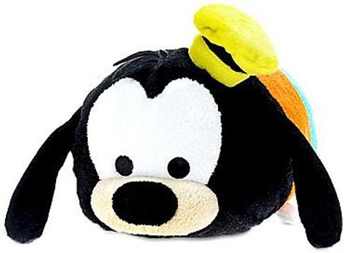 Disney Tsum Tsum Mickey & Friends Goofy Exclusive 11-Inch Medium Plush