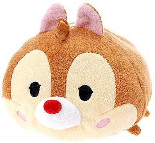 Disney Tsum Tsum Bambi Dale Exclusive 11-Inch Medium Plush