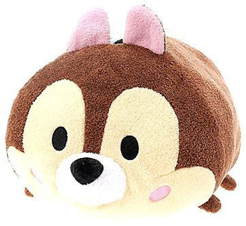 Disney Tsum Tsum Bambi Chip Exclusive 11-Inch Medium Plush