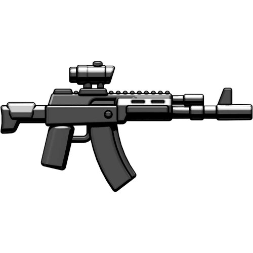 BrickArms AK-12 2.5-Inch [Black]