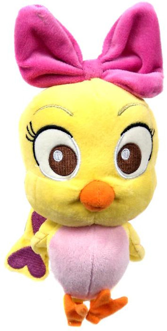 Disney Minnie Mouse Cuckoo Loca Exclusive 7-Inch Plush