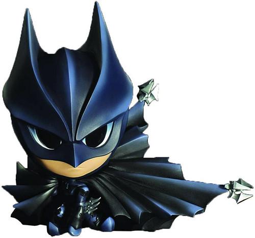 DC Universe Variants Static Arts Batman 6-Inch Minifigure