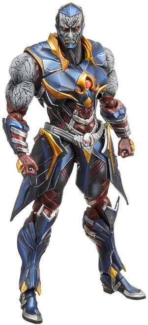 DC Play Arts Kai Variant Darkseid Action Figure #11