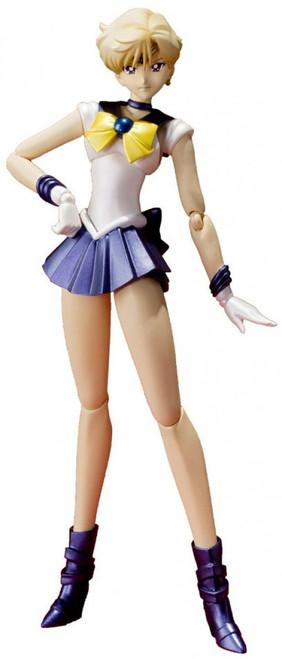 Sailor Moon S.H. Figuarts Pretty Guardian Sailor Uranus Action Figure