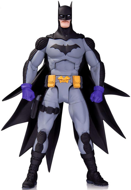 DC Designer Greg Capullo Series 3 Batman (Year Zero) Action Figure #9