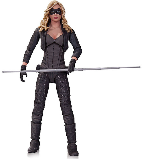 DC Arrow Canary Action Figure #2 [Sarah]
