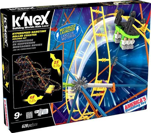 K'Nex Hyperspeed Hangtime Roller Coaster Set #51415