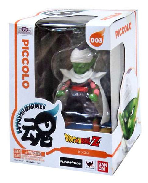 Dragon Ball Z Tamashii Buddies Piccolo Figure #003