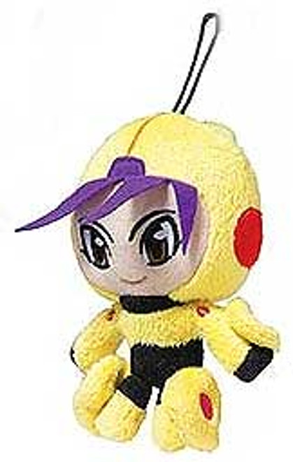 Disney Big Hero 6 Go Go Tomago 5-Inch Plush