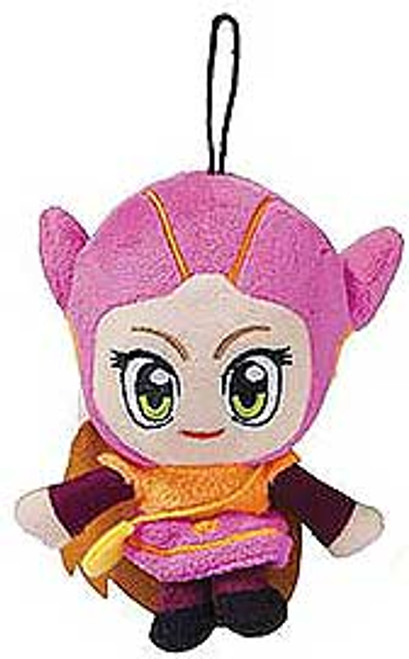 Disney Big Hero 6 Honey Lemon 5-Inch Plush