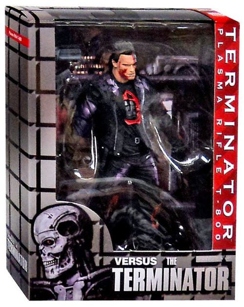NECA RoboCop vs. The Terminator Series 1 T-800 Action Figure