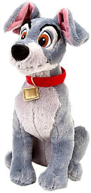 Disney Lady & The Tramp Tramp Exclusive 16-Inch Plush