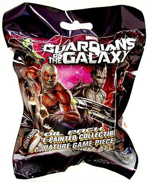 Marvel HeroClix Guardians of the Galaxy Gravity Feed Pack