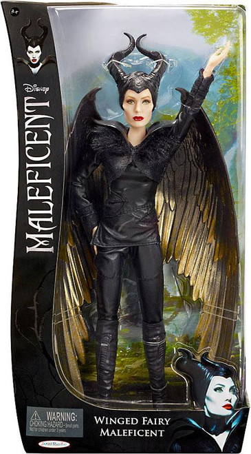 Maleficent Exclusive 12-Inch Doll [Winged Fairy]