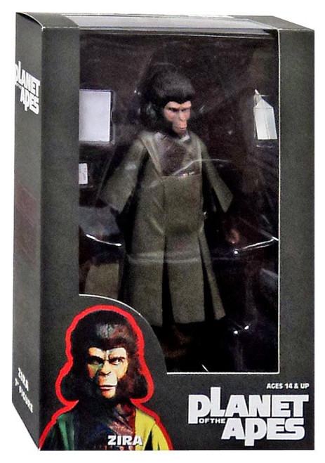 NECA Planet of the Apes Classic Series 2 Zira Action Figure