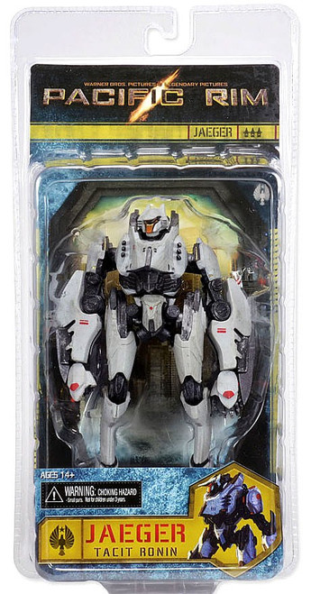 NECA Pacific Rim Series 4 Tacit Ronin Action Figure