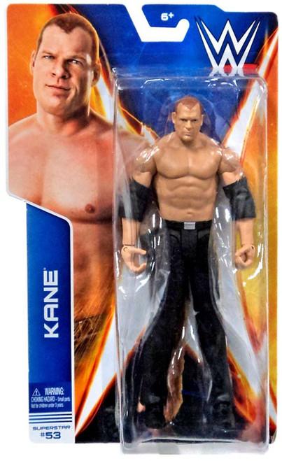 WWE Wrestling Series 44 Kane Action Figure #53