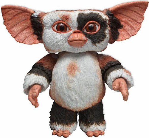 NECA Gremlins Mogwais Series 5 Patches Action Figure