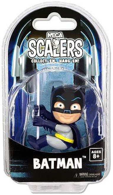 NECA 1966 TV Series Scalers Series 3 Batman Mini Figure [1966]