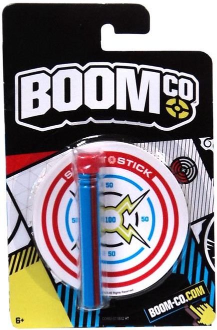 BOOMco Single Dart & Smart Stick Target Roleplay Toy