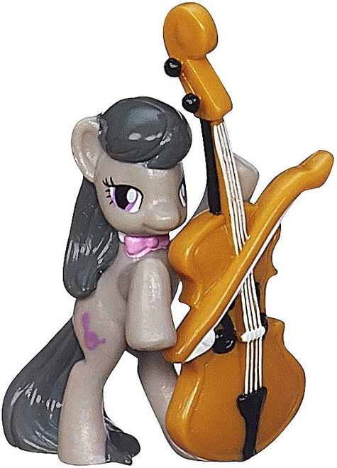 My Little Pony Friendship is Magic Octavia Melody 2-Inch Mini Figure [Loose]