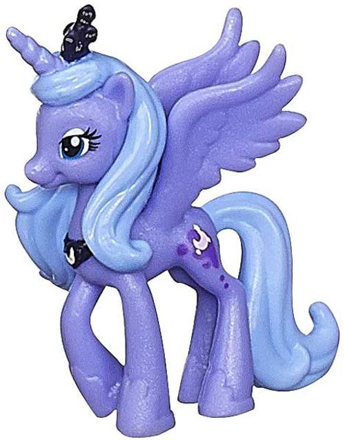 My Little Pony Friendship is Magic Princess Luna 2-Inch Mini Figure [Loose]