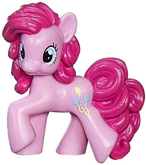 My Little Pony Friendship is Magic Pinkie Pie 2-Inch Mini Figure [Loose]