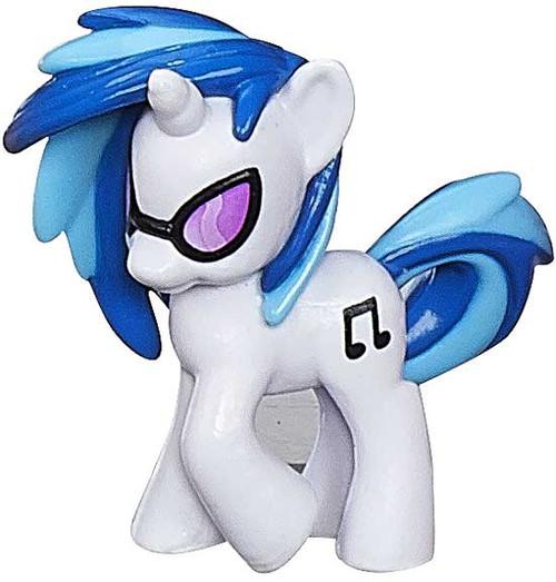 My Little Pony Friendship is Magic DJ Pon-3 2-Inch Mini Figure [Loose]