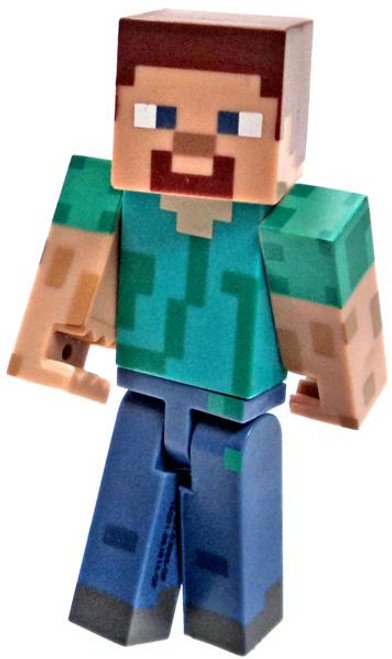 Minecraft Core Steve Figure [Loose]