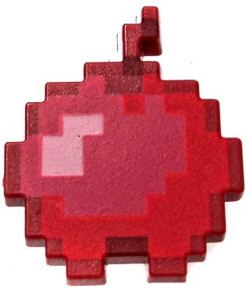 Minecraft Apple Figure [Loose]