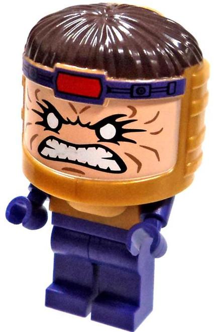 LEGO Marvel Super Heroes M.O.D.O.K. Minifigure [Loose]