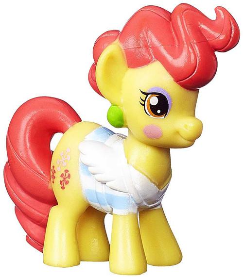 My Little Pony Friendship is Magic Series 10 Big Wig 2-Inch Mini Figure [Loose]