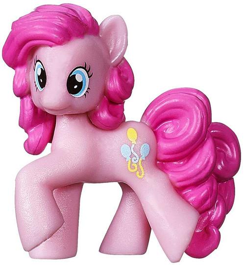 My Little Pony Friendship is Magic Series 10 Pinkie Pie 2-Inch PVC Figure [Loose]