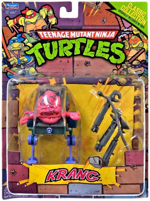 Teenage Mutant Ninja Turtles TMNT 1987 Retro Krang Action Figure