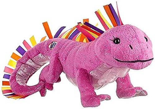 Webkinz Ribbon Iguana Plush