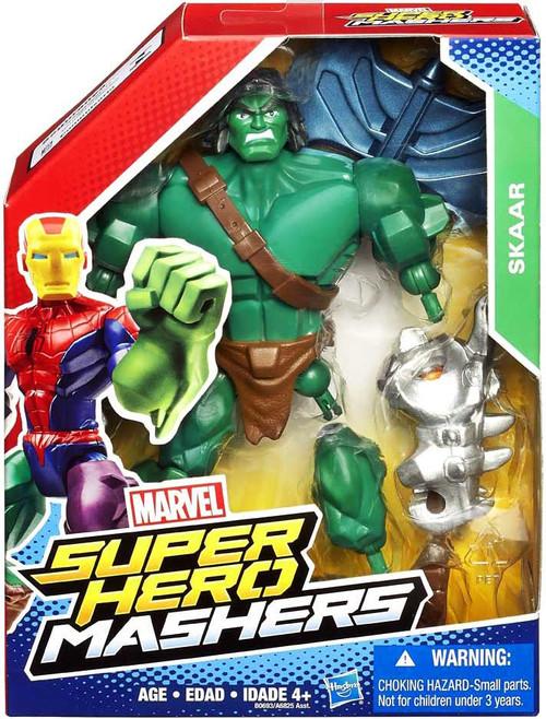 Marvel Super Hero Mashers Skaar Action Figure