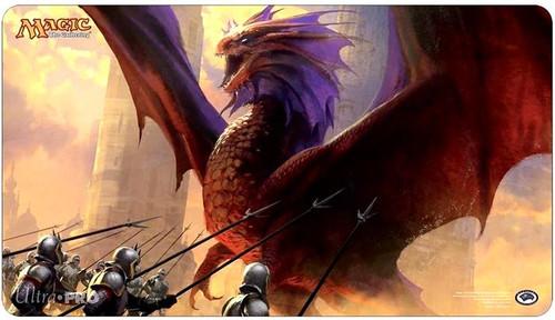Ultra Pro MtG Dragon's Maze Legion's Initiative Play Mat