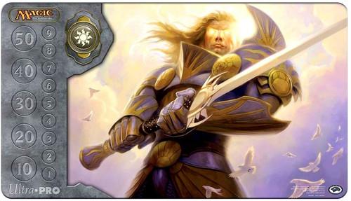 Ultra Pro MtG Card Supplies White Mana Sun Titan Play Mat