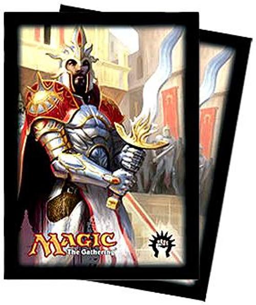 Ultra Pro MtG Dragon's Maze Tajic Standard Card Sleeves [80 ct]