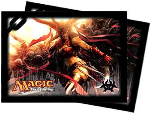 Ultra Pro MtG Dragon's Maze Exava Standard Card Sleeves [80 Count]