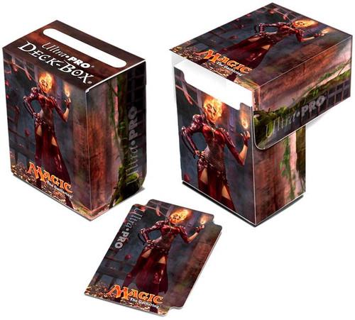 Ultra Pro MtG Trading Card Game 2014 Core Set Chandra Deck Box